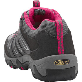 Keen Oakridge WP Shoes Women Magnet/Rose